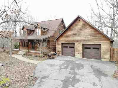 Lawrence County Single Family Home For Sale: 471 Victoria Heights