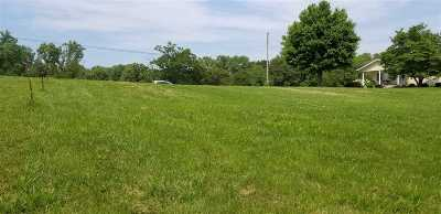 Raceland Residential Lots & Land For Sale: Hillview-Lot 2, Parcel A & Part Of B
