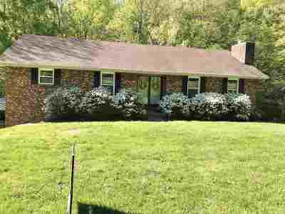Ashland Single Family Home For Sale: 3694 Boy Scout Road