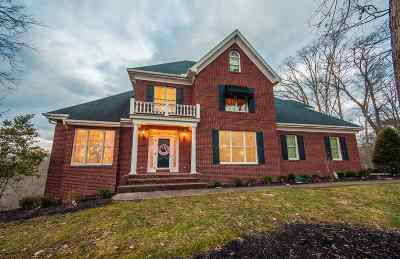 Ashland Single Family Home For Sale: 70 Cheshire Lane