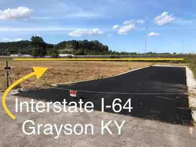 Grayson Residential Lots & Land For Sale: Everman Street