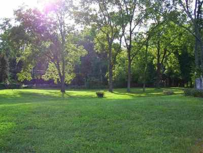 Ashland Residential Lots & Land For Sale: Terrace Blvd.