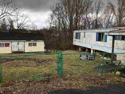 Ashland Residential Lots & Land For Sale: 316 Laurel Avenue