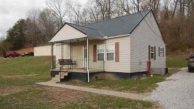Raceland Single Family Home For Sale: 800 Williams Avenue