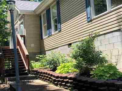 Carter County Single Family Home For Sale: 1019 Carter Caves Road