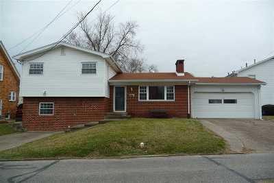 Ashland Single Family Home Active-New: 2105 Blackburn Avenue