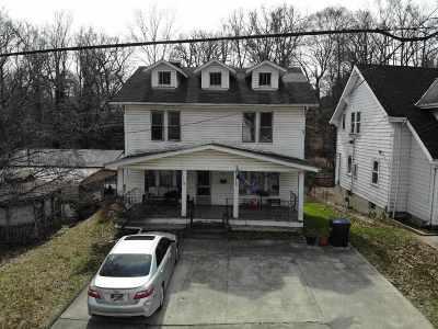 Ashland Single Family Home For Sale: 1224 29th Street