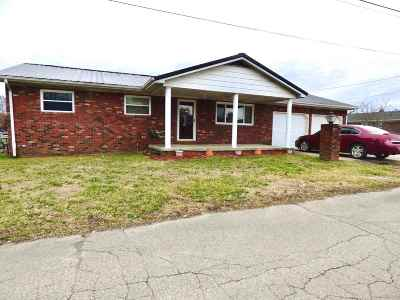 Lawrence County Single Family Home For Sale: 86 Township Road 1211