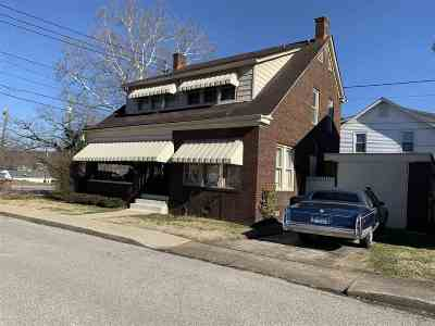 Ashland Single Family Home For Sale: 800 Alexander Place