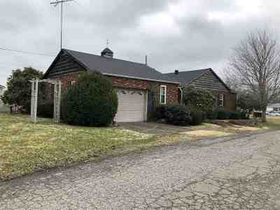 Greenup County Single Family Home Pending-Continue To Show: 429 5th Avenue