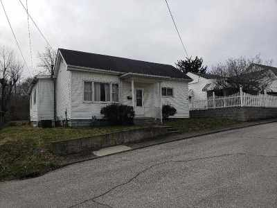 Ashland Single Family Home For Sale: 428 Long Street