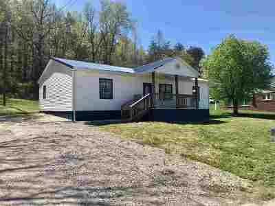 Carter County Single Family Home For Sale: 58 McKenzie Ln
