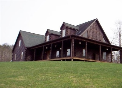 Carter County Single Family Home For Sale: 5297 Big Sinking Road