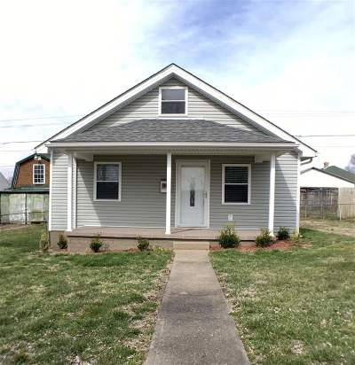 Ashland Single Family Home Pending-Continue To Show: 1916 Dalton Avenue