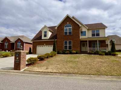 Flatwoods Single Family Home For Sale: 8700 Poplar Ridge