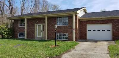 Ashland Single Family Home For Sale: 431 Greenhills Road