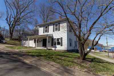 Ashland Single Family Home Pending-Continue To Show: 401 44th Street