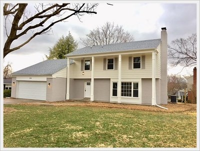 Ashland Single Family Home For Sale: 2800 Ranch Court