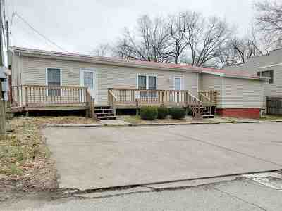 Ashland Multi Family Home Active-New: 3100 Floyd Street