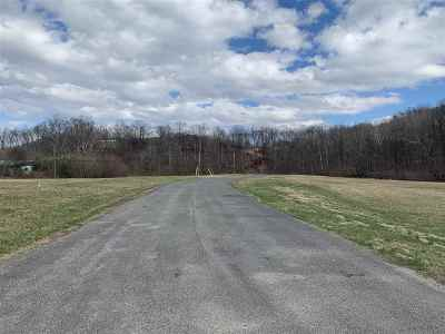 Ashland Residential Lots & Land For Sale: Rt 5 ( Creek Bend ) Drive