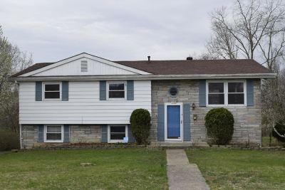 Ashland Single Family Home For Sale: 2958 Gibbs Court