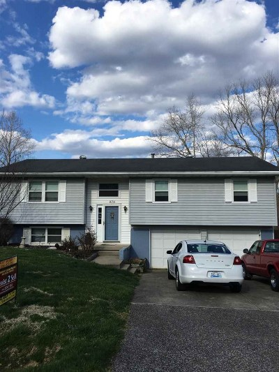 Raceland Single Family Home For Sale: 979 Williams Avenue