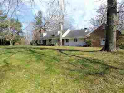 Ashland Single Family Home For Sale: 2355 Hickory Ridge Drive