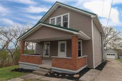 Ashland Single Family Home Pending-Continue To Show: 500 Gartrell Street