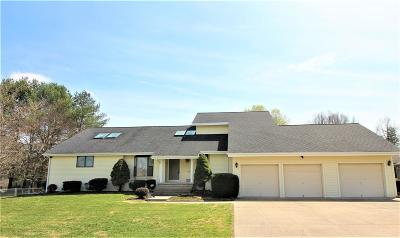 Lawrence County Single Family Home Pending-Continue To Show: 1032 Rose Lane