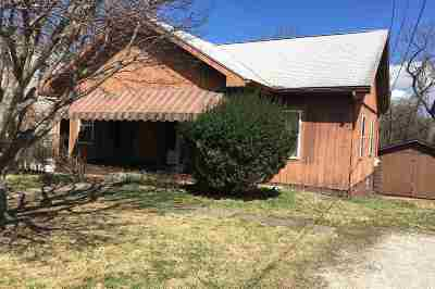 Ashland Single Family Home Pending-Continue To Show: 811 Birch Street