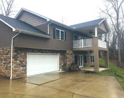 Ashland Single Family Home For Sale: 2765 McKnipp Drive