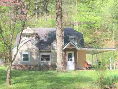 Ashland Single Family Home Active-New: 4481 Valley View Drive