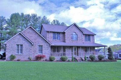 Lawrence County Single Family Home For Sale: 1009 Meadowbrook Lane