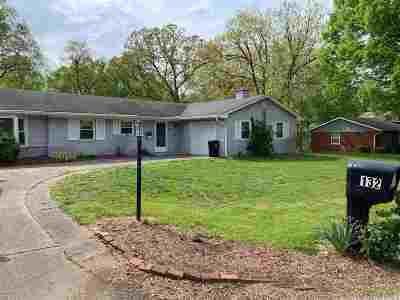 Russell Single Family Home For Sale: 132 Crestview Rd