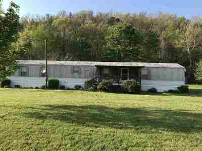 Carter County Single Family Home Pending-Continue To Show: 180 Lantern Drive