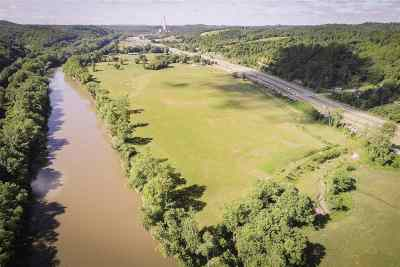 Catlettsburg Residential Lots & Land For Sale: 25334 Us 23 Road
