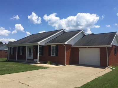 Greenup County Single Family Home For Sale: 60 Maple Street