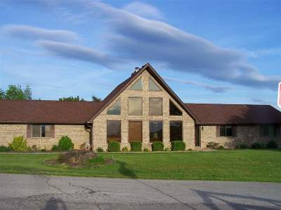 Catlettsburg Single Family Home For Sale: 4943 Dog Fork Laurel
