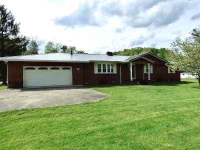 Lawrence County Single Family Home For Sale: 15791 State Route 93