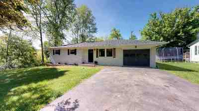 Carter County Single Family Home For Sale: 535 Hillview Drive