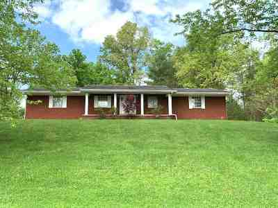 Ashland Single Family Home For Sale: 10607 Riekert Drive
