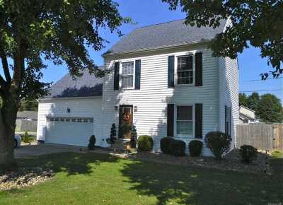 Lawrence County Single Family Home Pending-Continue To Show: 1013 Kennedy Street