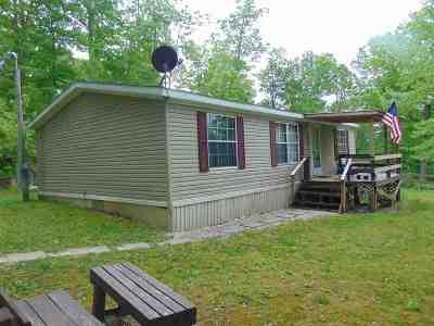 Carter County Single Family Home For Sale: 3752 Smith Run Rd