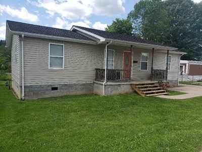 Lawrence County Single Family Home For Sale: 110 Conley Street