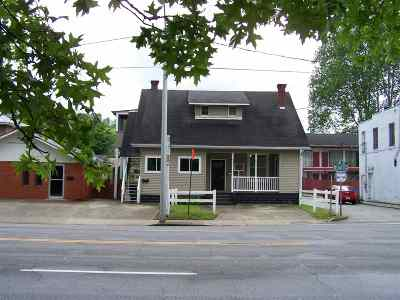 Ashland Multi Family Home For Sale: 3100 Winchester Ave.