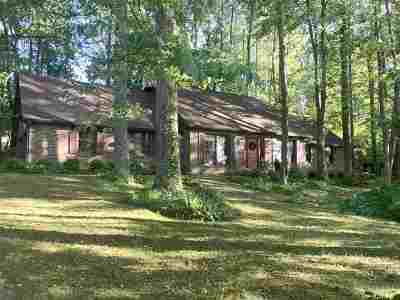 Lawrence County Single Family Home For Sale: 1036 Meadowbrook Lane