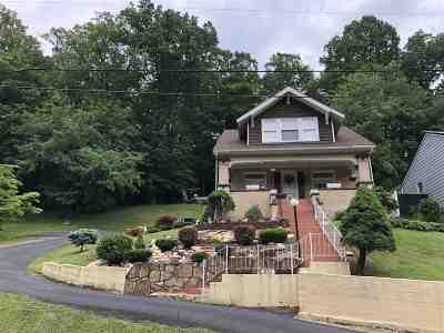 Ashland Single Family Home For Sale: 952 Prospect Avenue