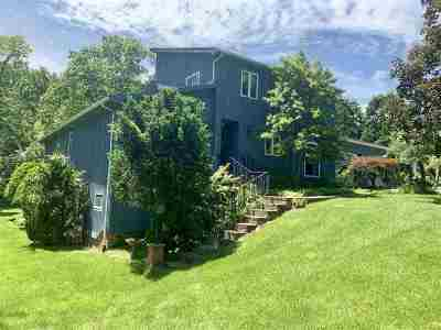 Ashland Single Family Home For Sale: 200 Bellefonte Circle