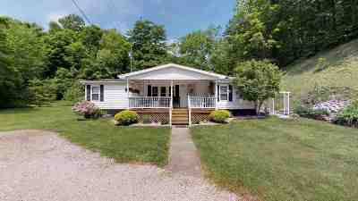 Carter County Single Family Home For Sale: 4090 State Highway 396