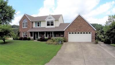 Ashland Single Family Home For Sale: 4939 Kildee Drive